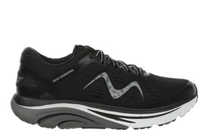 MBT GTC 2000 Lace up W Black/Black
