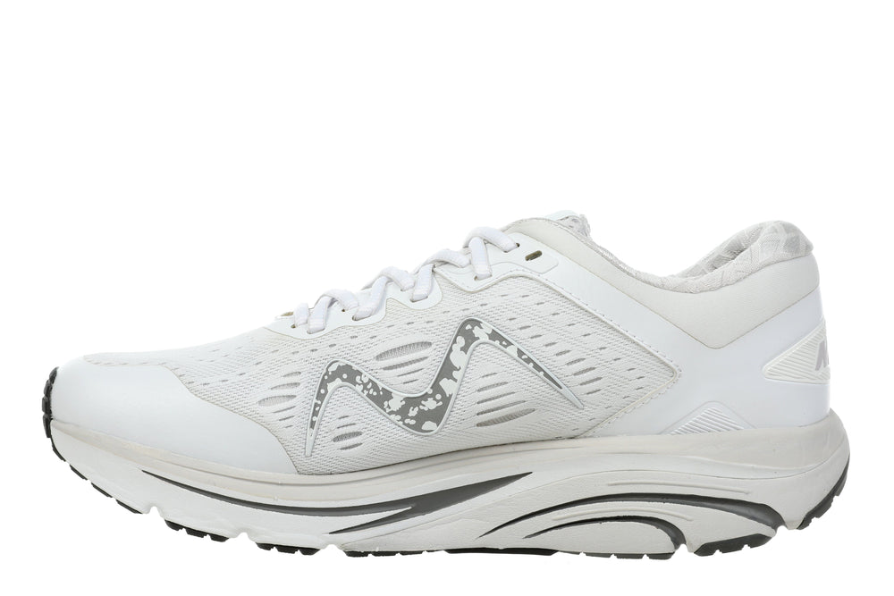 MBT GTC 2000 Lace up White