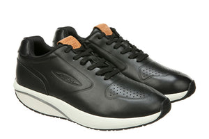 MBT 1997 Leather Black