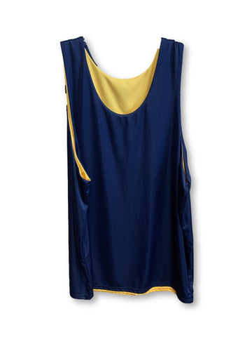 A4 Polyester Basketball Jerseys Basketball Jersey - Frisco Sports Center - Frisco, Texas