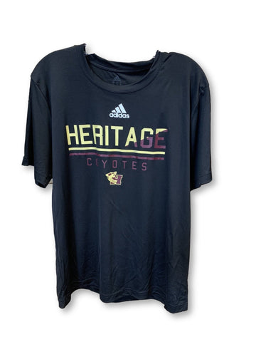 Adidas Drifit HS Short Sleeve Drifit - Frisco Sports Center - Frisco, Texas