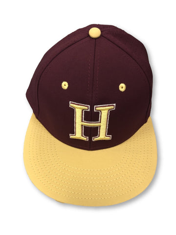HHS Team Baseball Cap Cap - Frisco Sports Center - Frisco, Texas