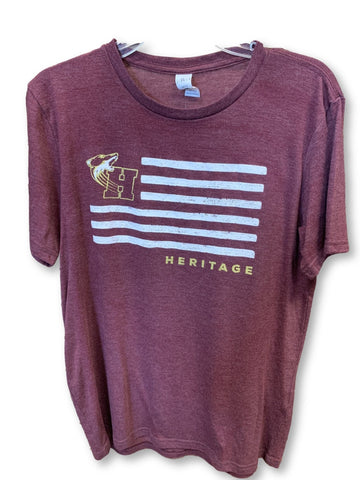 HS Flag Tees - BAW - Frisco Sports Center - Frisco, Texas