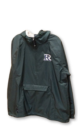HS Hf Zip Windbreaker 9905 Jacket - Frisco Sports Center - Frisco, Texas