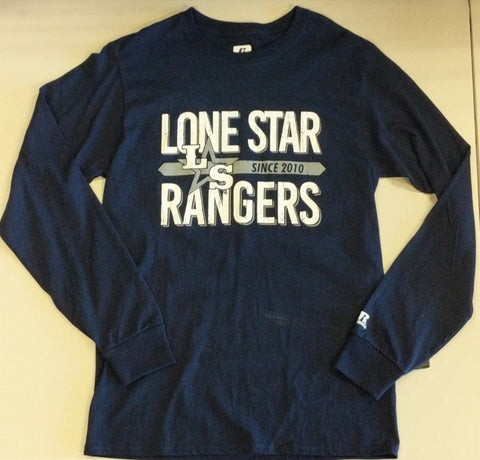 LSHS Long Sleeve Basic Style 2 CLOSEOUT - Frisco Sports Center - Frisco, Texas