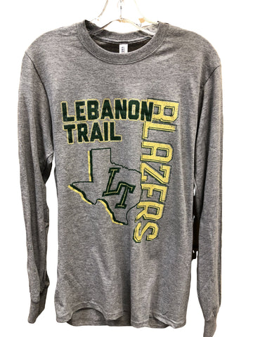 LTHS Long Sleeve Basic - Frisco Sports Center - Frisco, Texas