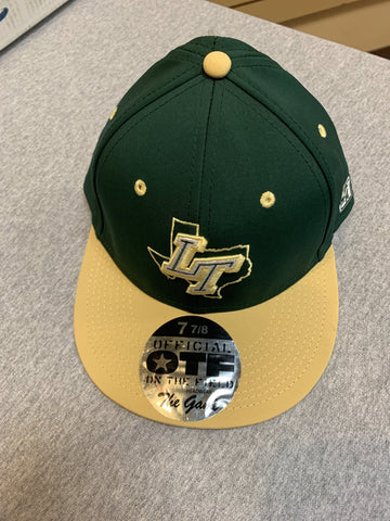 LTHS Team Baseball Cap - Frisco Sports Center - Frisco, Texas