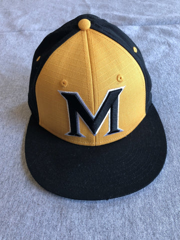 MHS Team Baseball Cap - Frisco Sports Center - Frisco, Texas
