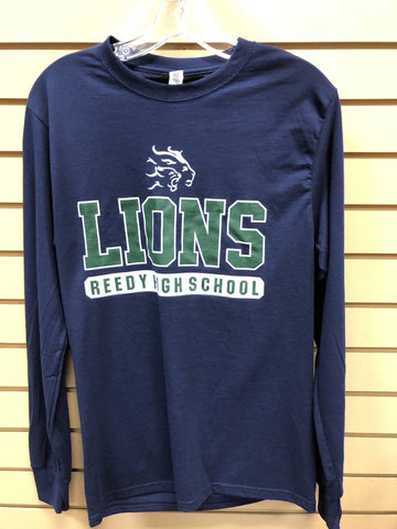 RHS Long Sleeve Basic - Frisco Sports Center - Frisco, Texas