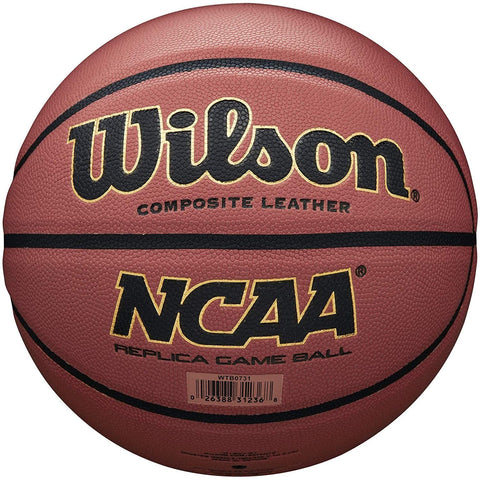 Wilson NCAA Replica Game Ball Basketball - Frisco Sports Center - Frisco, Texas