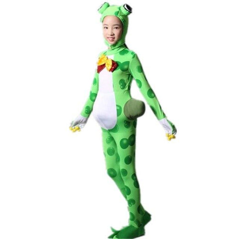 costume-grenouille