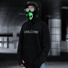 Load image into Gallery viewer, INVADERS HOODIE
