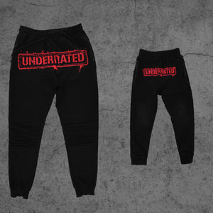 UNDERRATED SWEATS