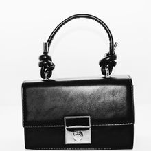 Load image into Gallery viewer, Abby Knot Strap Handbag
