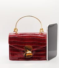 Load image into Gallery viewer, Mini Scarlet Purse
