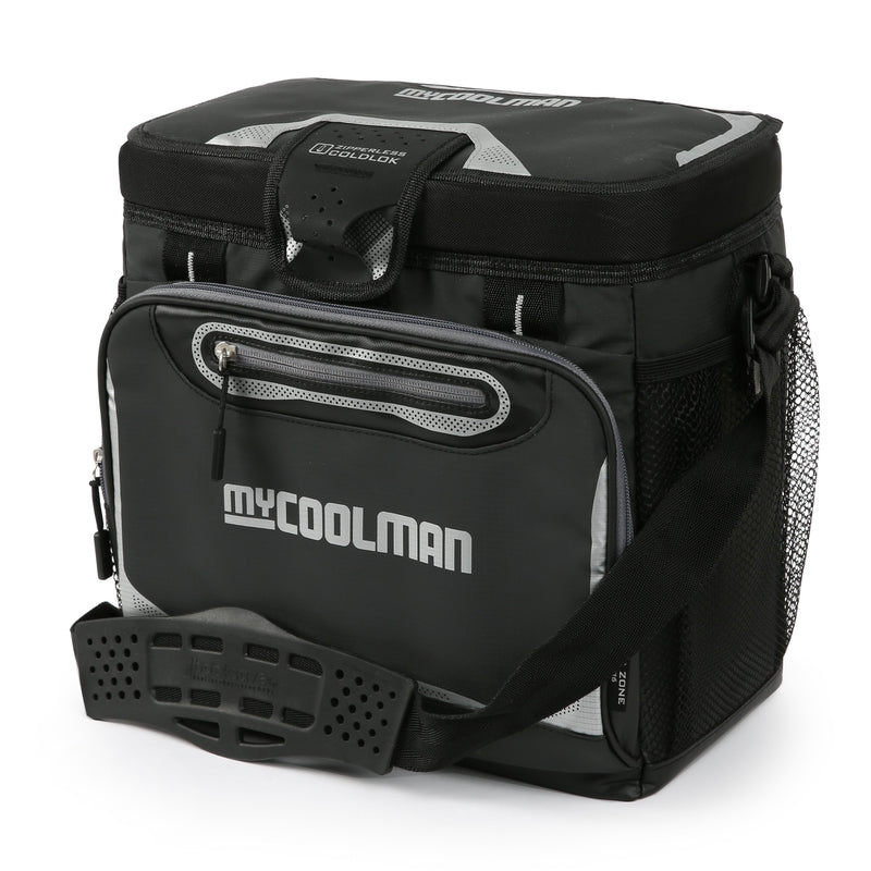 myCOOLMAN - 16 Can Zipperless™ Cooler 10L - RV Online