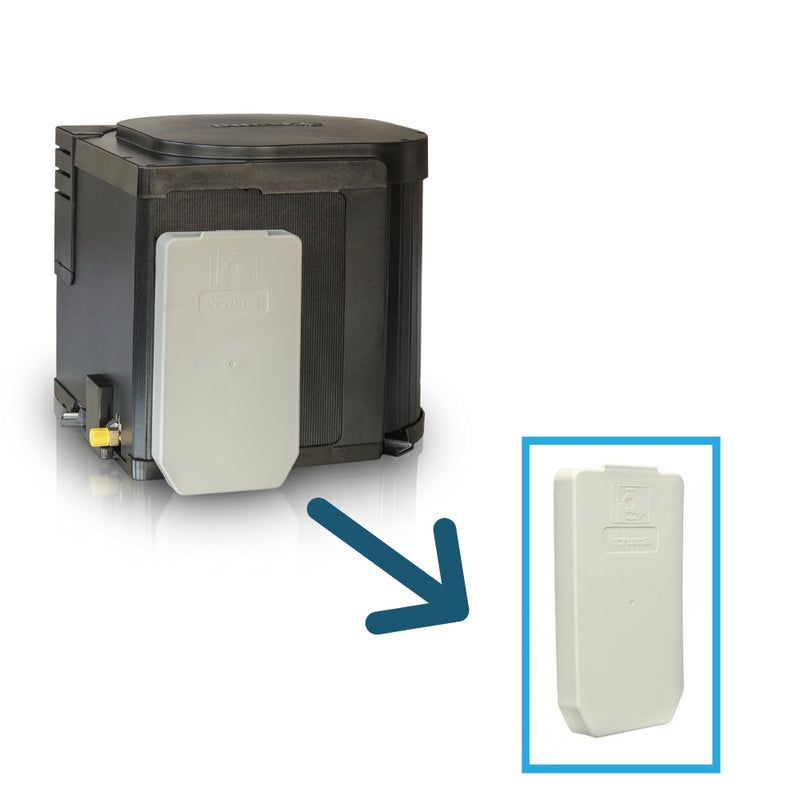 Truma - UltraRapid (Hot Water Service) - External Cover Cowl | RV Online | Shop Camping & Caravanning Gear Online