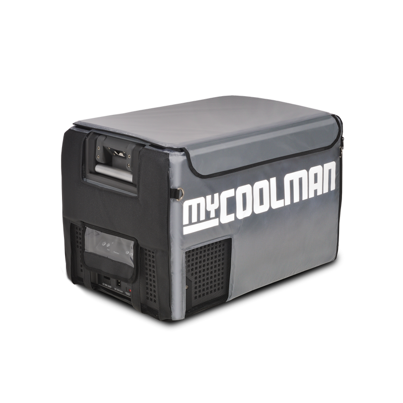 myCOOLMAN Insulated Cover for 36L 'The Compact' | RV Online | Shop Camping & Caravanning Gear Online