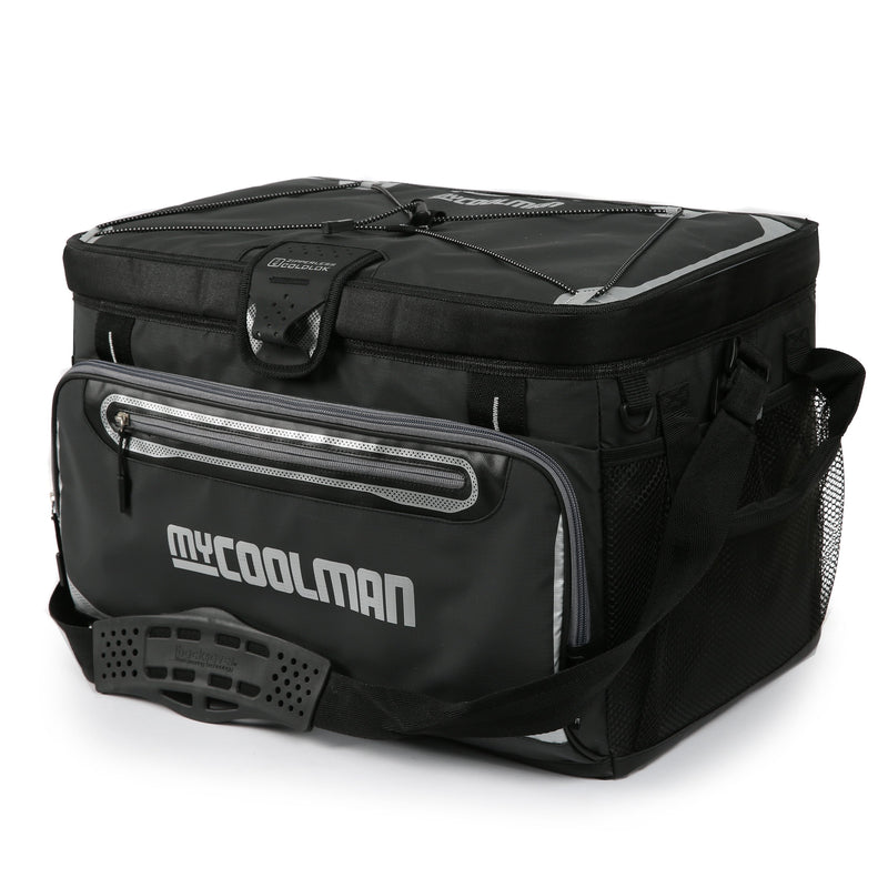 myCOOLMAN - 48 Can Zipperless™ Cooler 30L - RV Online