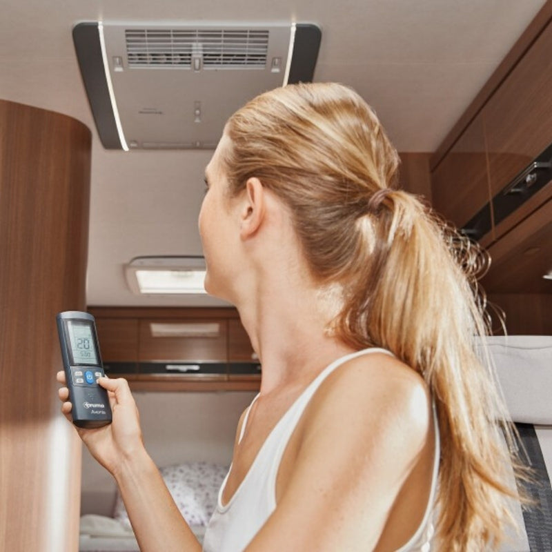 Truma - Aventa Comfort - Reverse Cycle Airconditioner - Roof mounted - BUNDLE - RV Online