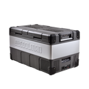 FACTORY SECONDS - myCOOLMAN 96L 'The Ultimate' Portable Fridge/Freezer - CCP96DZ | RV Online | Shop Camping & Caravanning Gear Online