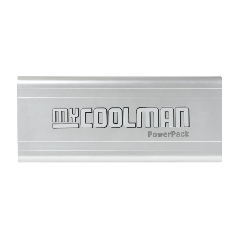 myCOOLMAN - Power Pack - Portable Battery Pack - CPP15 | RV Online | Shop Camping & Caravanning Gear Online