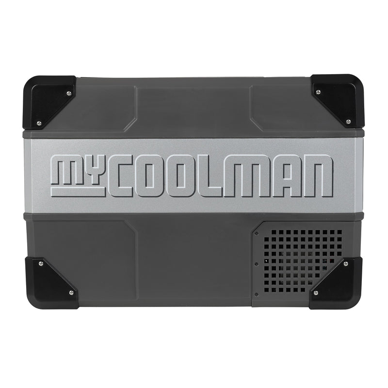 FACTORY SECONDS - myCOOLMAN 30L 'The Transporter' Portable Fridge/Freezer - CCP30 - RV Online