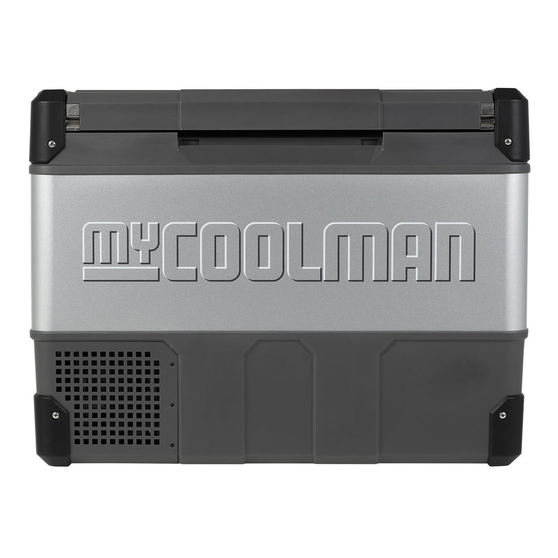 myCOOLMAN 73L 'The Partier' Portable Fridge/Freezer - CCP73 - BUNDLE | RV Online | Shop Camping & Caravanning Gear Online