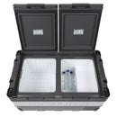 myCOOLMAN 85L 'The Adventurer' Portable Fridge/Freezer - CCP85DZ - BUNDLE - RV Online