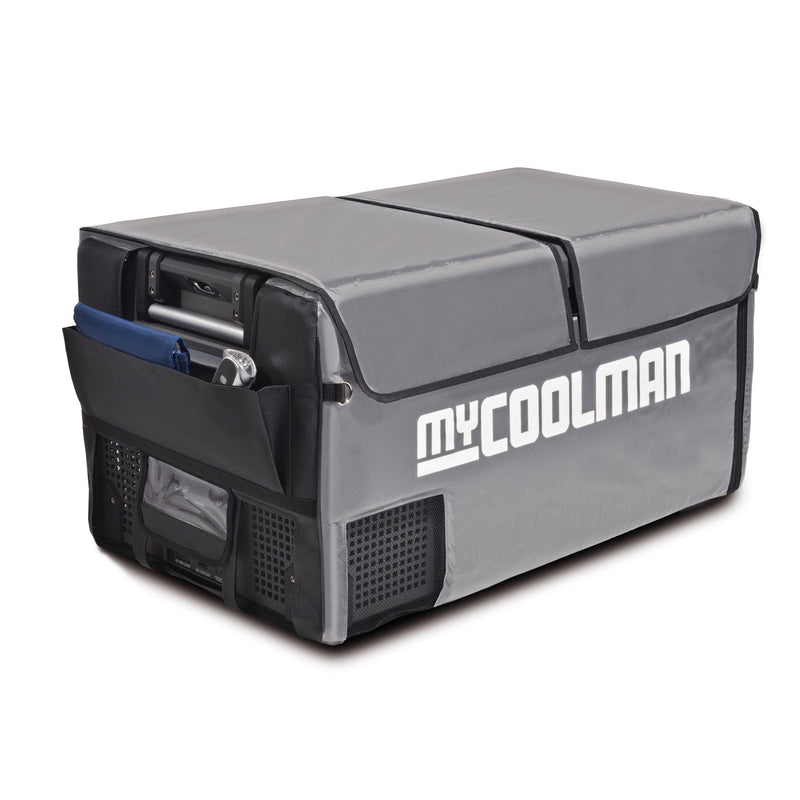 myCOOLMAN Insulated Cover for 85L 'The Adventurer' - RV Online