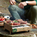 CasusGrill - Portable BBQ - Pack of 3 | RV Online | Shop Camping & Caravanning Gear Online