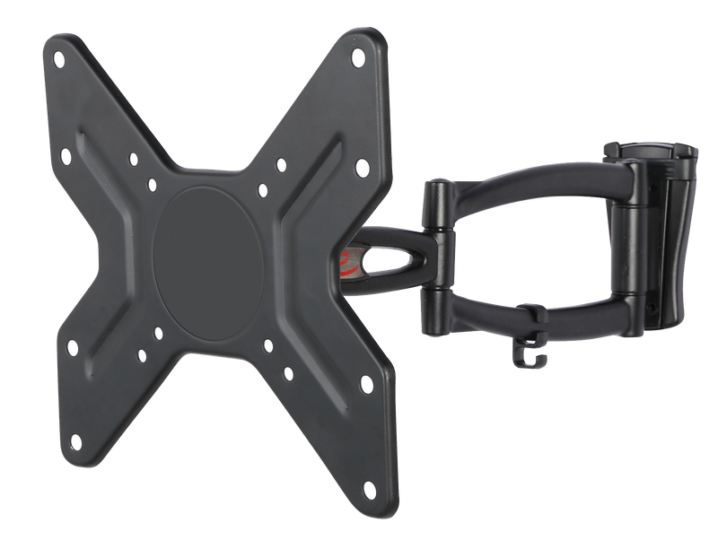 "NCE 14""-32"" Full Motion Extendable TV Mount 