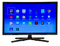 "NCE 22"" LED Smart TV - Battery Powered - RV Online"