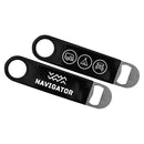 Navigator - Icon Bottle Opener | RV Online | Shop Camping & Caravanning Gear Online