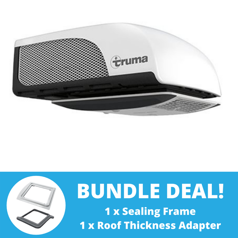 Truma - Aventa Compact Plus - Airconditioner - Roof Mounted - BUNDLE | RV Online | Shop Camping & Caravanning Gear Online