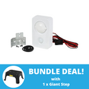 Milenco - Caravan Security - Remote Alarm - MIL1274 - BUNDLE with Giant Step - RV Online