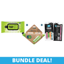 Washing Bundle - Dreambly Washing Sheets, Scrubba Wash Bag & Pegless Clothes Line | RV Online | Shop Camping & Caravanning Gear Online