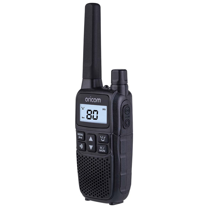 Oricom - UHF CB Handheld 2-way Radio - Twin Pack - UHF2390 | RV Online | Shop Camping & Caravanning Gear Online