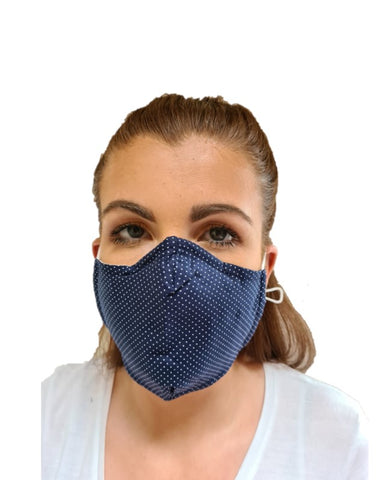 cotton face mask for men and women