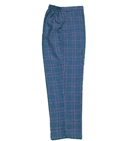 womens elasticated trousers; elasticated trousers for ladies