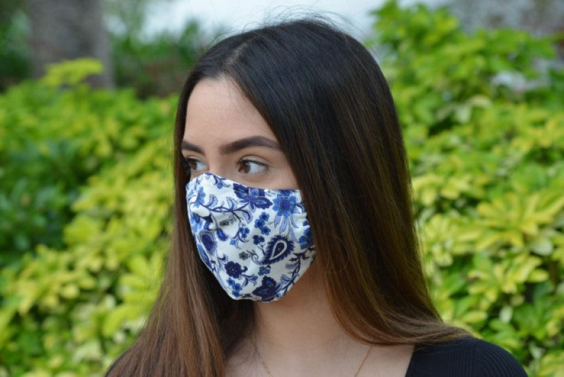 jessica graaf cotton face masks ireland