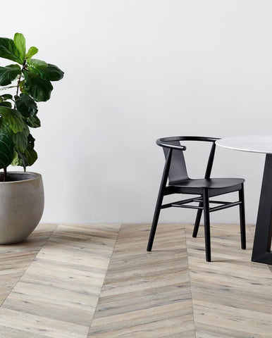 Dining Chair with table