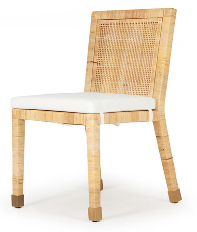 Fantome Rattan Dining Chair