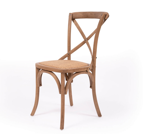 Virginia French Provincial Dining Chair