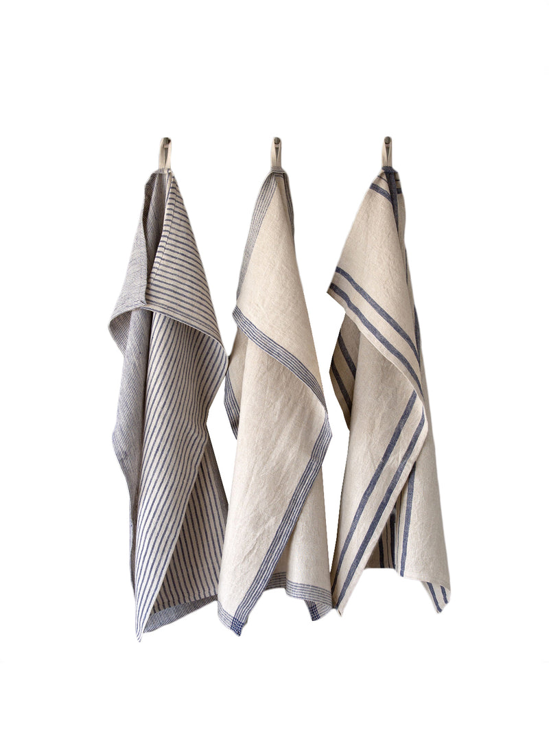 Abby Dish Towel, Set of 3