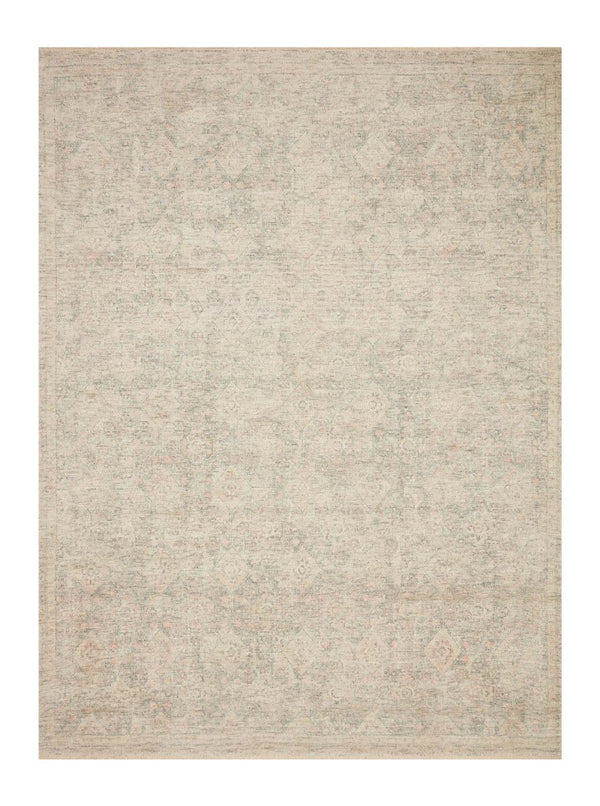 Athens Rug Swatch