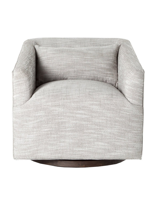 Cannes Swivel Chair