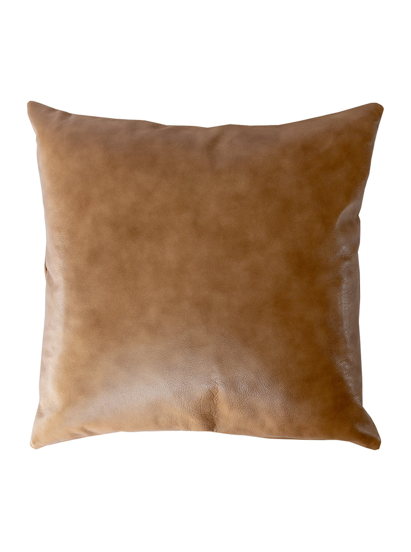 Cognac Pillow