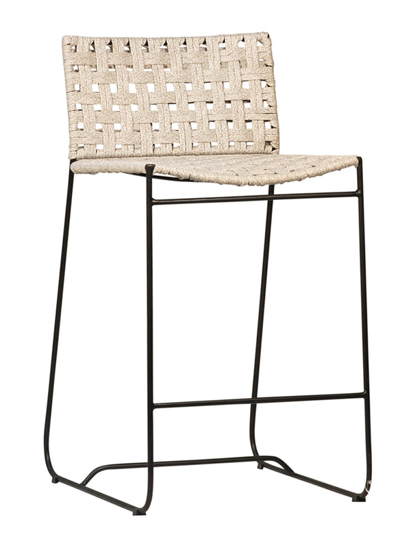 Dionne Outdoor Bar + Counter Stool