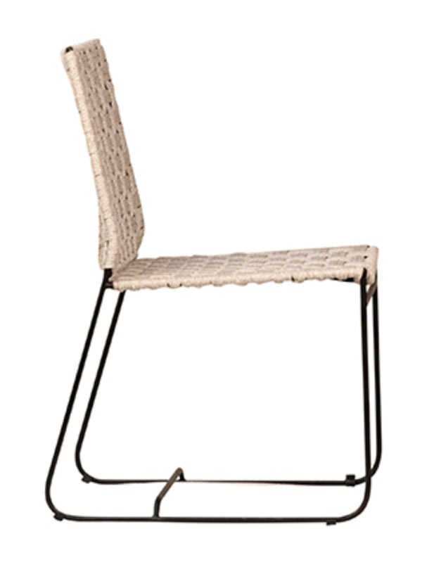 Dionne Outdoor Dining Chair